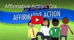 Affirmative Action educational video